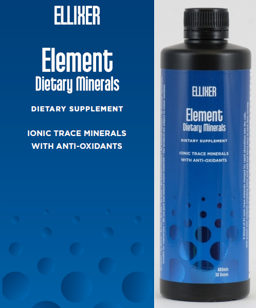 ellixer element 480ml